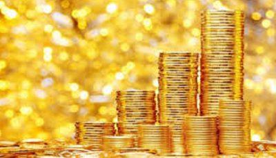نوسان جزئی سکه و طلا در بازار؛ سکه ۱۱ میلیون و ۹۸۰ هزار تومان شد