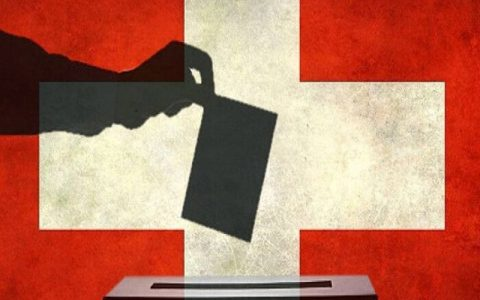 همه پرسی در سوئیس / رای به ازدواج همجنسگرایان