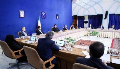 استانداران منتخب سمنان، یزد و اردبیل از دولت رأی اعتماد گرفتند