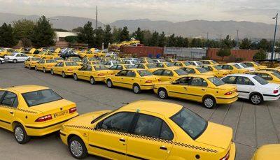 واریز سهمیه اعتباری سوخت تیر ماه ۱۴۰۰برای ۷۹۶ هزار خودروی حمل و نقل عمومی