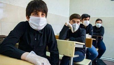 واکسیناسیون دانشآموزان در مدارس منتفی شد