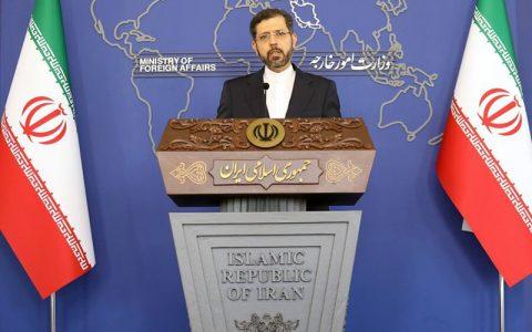 واکنش ایران به بیانیه شورای همکاری خلیج فارس