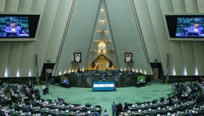 واکنش توئیتری نمایندگان به اظهارات نماینده مجلس جمهوری آذربایجان