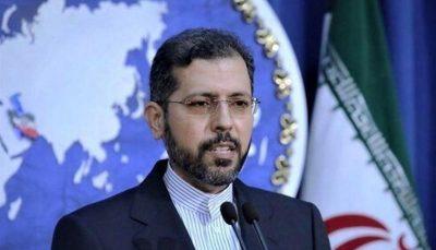 واکنش خطیب زاده به بیانیه ضد ایرانی کمیته خودخوانده چهارجانبه اتحادیه عرب