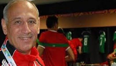 واکنش مربی عراقی به رویارویی با تیم ملی