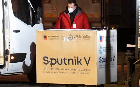 واکنش وزارت بهداشت به تولید واکسن اسپوتنیک در ایران و ارسال به روسیه