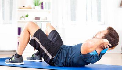 ورزشهایی که مستقیم چربی شکم را نشانه میگیرند