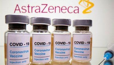 ورود واکسن آسترازنکا به کشور