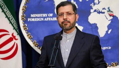 وزیر امور خارجه فردا به نیویورک میرود