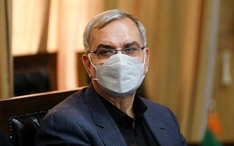 وزیر بهداشت: طرح خانه به خانه واکسیناسیون کرونا اجرا می شود
