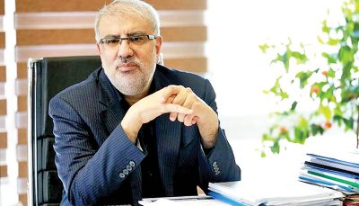 وزیر نفت: ایران 153 میلیارد بشکه نفت قابل برداشت دارد