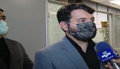وزیر کار وجود فساد را در هلدینگ سیمان شستا تایید کرد/ فیلم