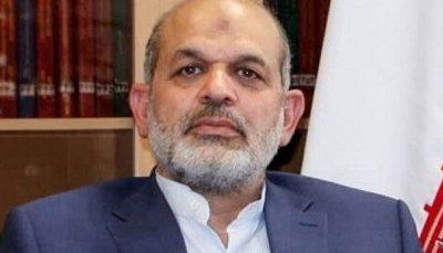 وزیر کشور:بازگشایی مرز زمینی در صورت موافقت طرف عراقی