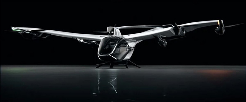 خودروی الکتریکی پرنده ایرباس؛ نسل آینده حمل و نقل شهری بدون آلاینده
