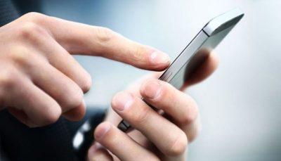 پلیس: مراقب باشید با یک پیامک «هک» نشوید