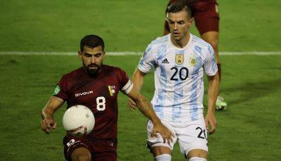 آرژانتین و برزیل