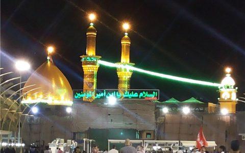 """پیشثبتنام برای اعزام به """"اربعین حسینی"""" از دوشنبه آغاز میشود"""