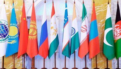 چین: ایران عضو کامل سازمان شانگهای میشود
