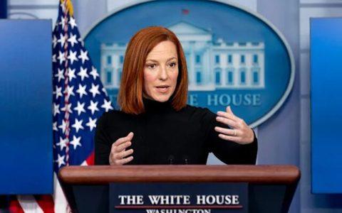 کاخ سفید: کاهش تحریمها علیه طالبان در دستور کار نیست