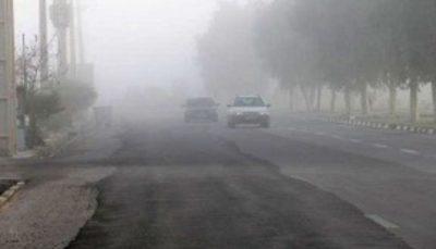 کاهش دما تا ۱۵ درجه در برخی استانها