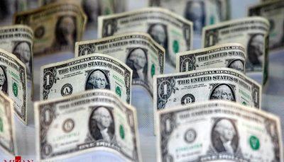 کاهش قیمت ۲۱ ارز در بازار بین بانکی