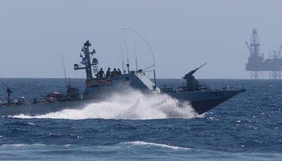 گسترش حضور اسرائیل در دریای سرخ برای مقابله با ایران