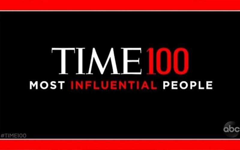 ۲۰ هنرمند در میان ۱۰۰ چهره تاثیر گذار سال ۲۰۲۱ از نگاه مجله تایم