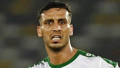 ۲ بازیکن مصدوم عراق به بازی با ایران میرسند