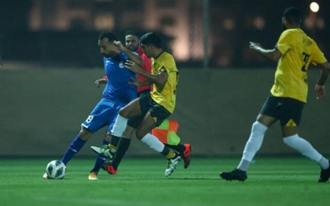 ۴ بازیکن خطرناک استقلال از نگاه سایت ورزشی عربستان