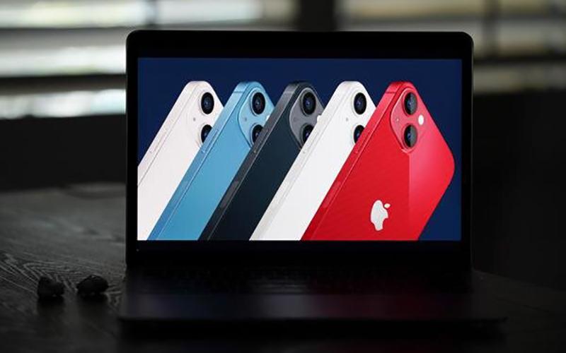 اپل سری جدید آیفون 13 را رونمایی کرد