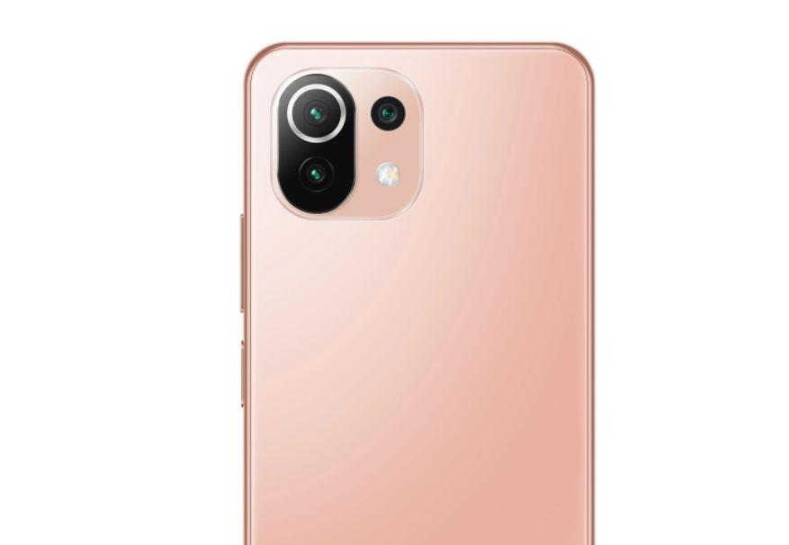 گوشیهای هوشمند شیائومی11 لایت، 11T و 11T پرو معرفی شدند