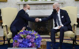 ادعای اورشلیم پست درباره دیدار ضدایرانی نخست وزیر اسرائیل با بایدن