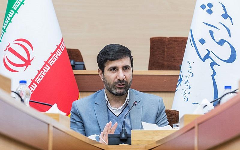 برگزاری جلسات آموزشی ویژه دبیران کمیسیونهای تخصصی مجلس