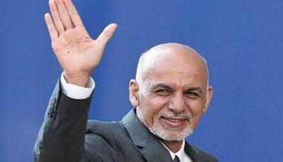 سقوط کابل، نتیجه تبانی اشرف غنی با طالبان حقانی