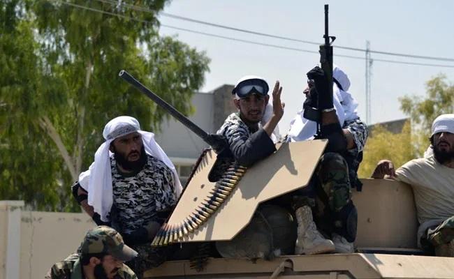 تیراندازی هوایی و شادمانه طالبان؛ 17 کشته و 41 زخمی