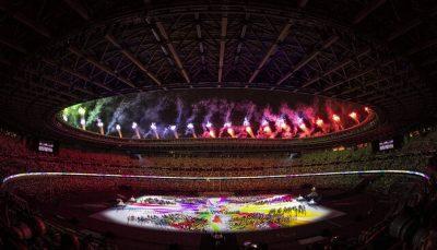 بازی های پارالمپیک توکیو به پایان رسید