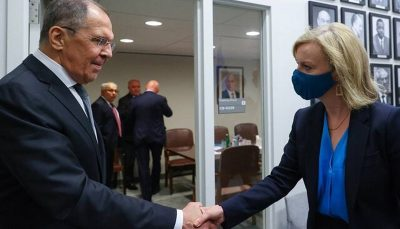رایزنی انگلیس و روسیه درباره ضرورت بازگشت ایران به مذاکرات وین