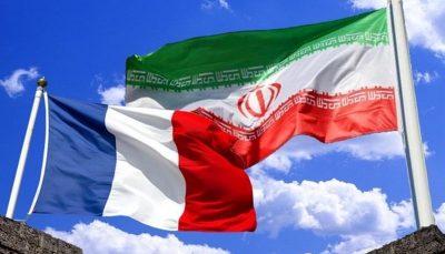 فرانسه: ایران باید به مذاکرات وین بازگردد