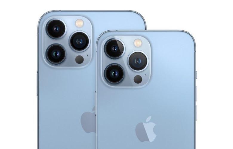 عرضه آیفون 13 پرو و پرو مکس اپل با تاخیر مواجه شد