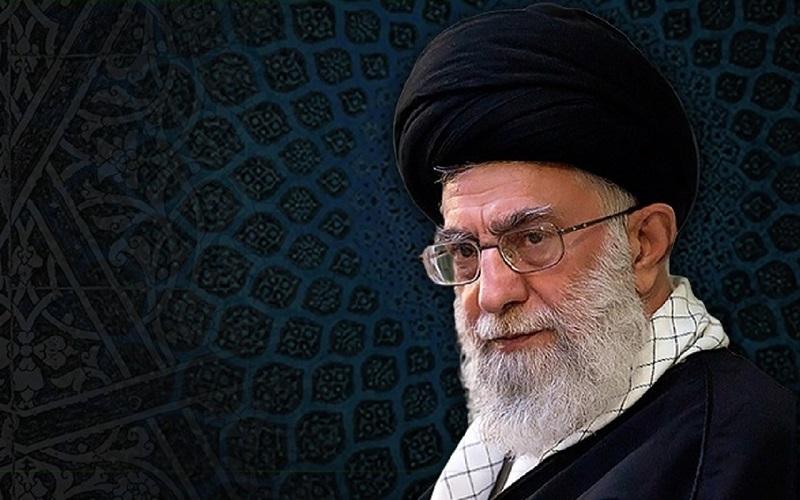 پیام تشکر رهبر انقلاب از کاروان پارالمپیک ایران