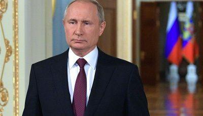 پوتین تحریم خرید مواد غذایی از غرب را تمدید کرد