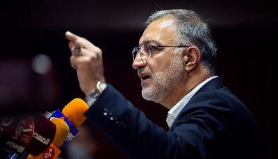 شهرداری تهران ۸۰ هزار میلیارد تومان بدهی دارد
