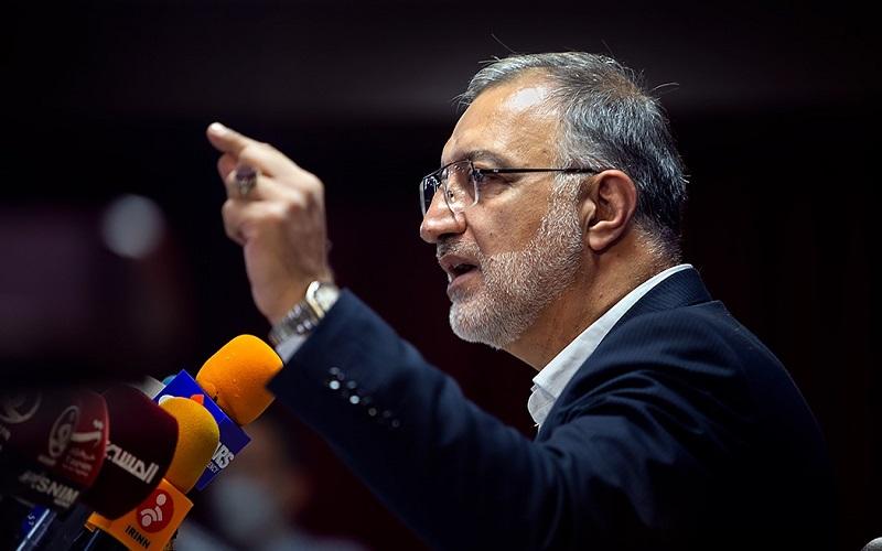 شهرداری تهران 80 هزار میلیارد تومان بدهی دارد