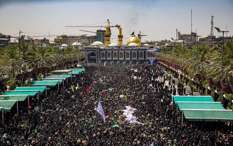 عراق ۳۰ هزار زائر ایرانی را برای اربعین پذیرش میکند