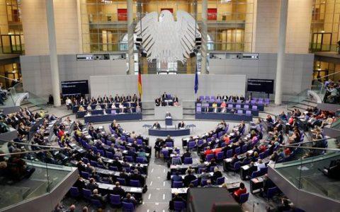 روسیه به حمله سایبری به پارلمان آلمان متهم شد