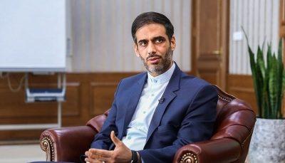 «سعید محمد» دبیر شورای عالی مناطق آزاد تجاری ـ صنعتی شد