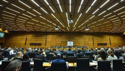 کره جنوبی رییس جدید آژانس بین المللی انرژی اتمی شد