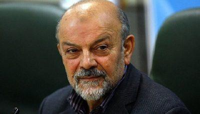 وزیر بهداشت اسبق درگذشت
