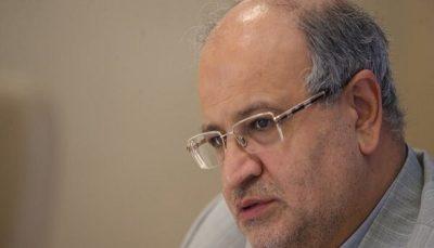 زنگ خطر افزایش کرونا در تهران