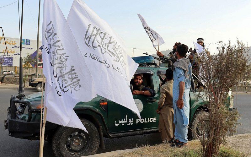 طالبان و شورای همکاری